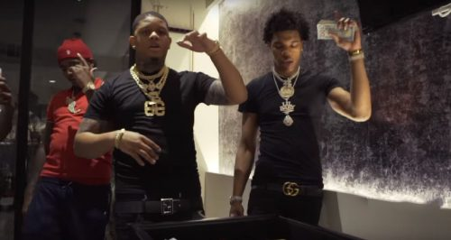 Music Video: Yella Beezy ft. Lil Baby – Up 1