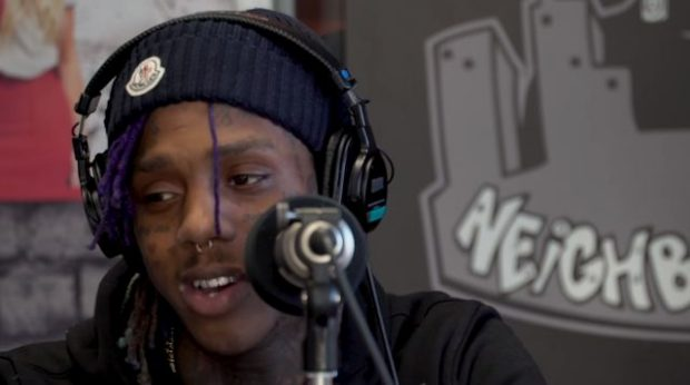 famous dex talks dex meet dexter chicago and more on big boy tv