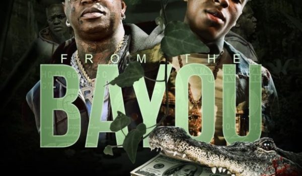 NBA YoungBoy & Birdman Announce Joint Mixtape 'From The Bayou'