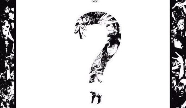 XXXTENTACION '?' Album Artwork, Tracklist & Release Date Revealed