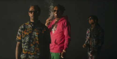 Music Video: Ty Dolla Sign ft. Future & Swae Lee – Don't Judge Me
