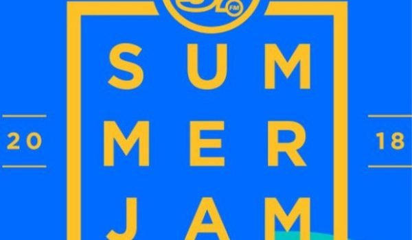 Kendrick Lamar x Lil Wayne To Headline At 2018 Hot 97 Summer Jam