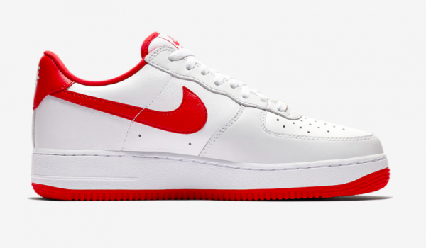 Nike Air Force 1 Low Fo' Fi' Fo'