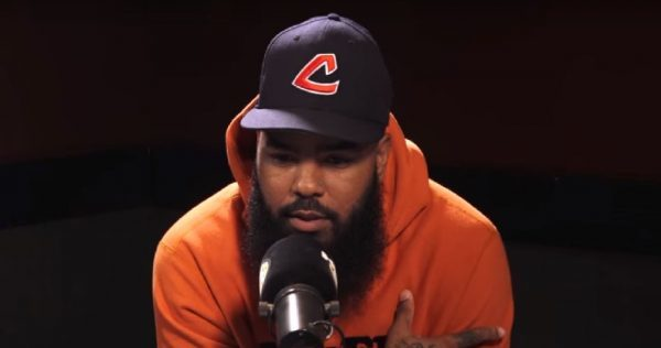 Video: Stalley – Real Late Interview