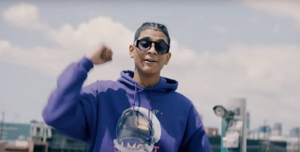 Music Video: Trill Sammy – Nah Foreal