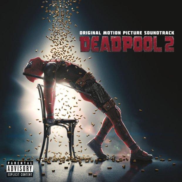 deadpool 2 original motion picture soundtrack