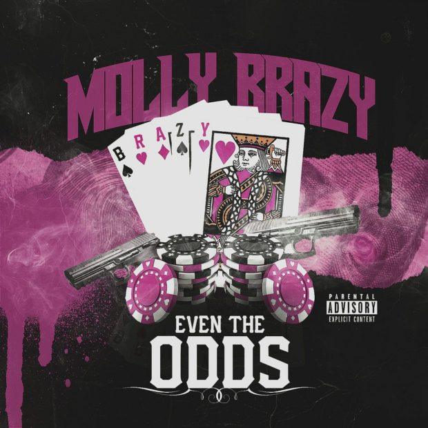molly brazy even the odds