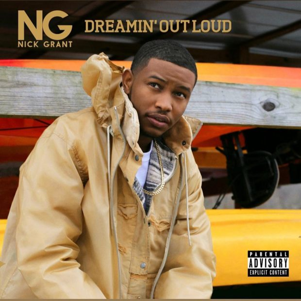 nick grant dreamin out loud