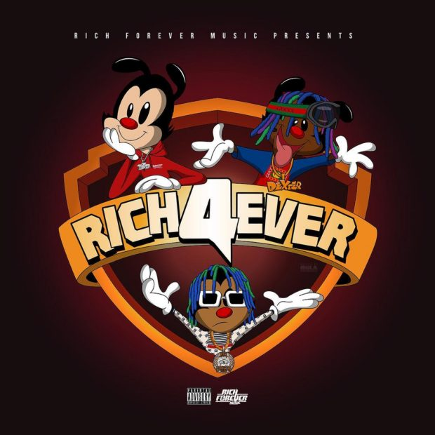 rich the kid famous dex jay critch rich forever 4