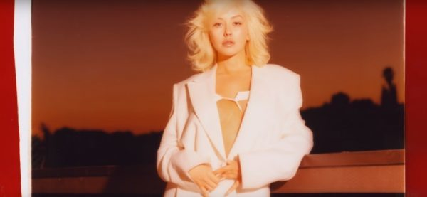 New Music: Christina Aguilera ft. GoldLink – Like I Do