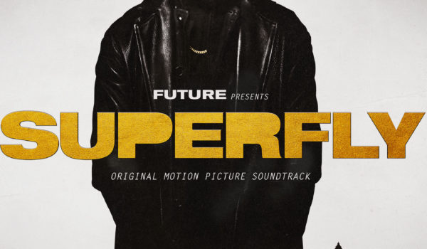 Album Stream: Future Presents Superfly Soundtrack