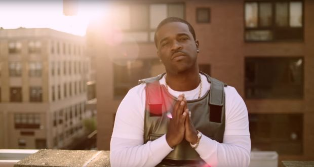 asap ferg harlem anthem video