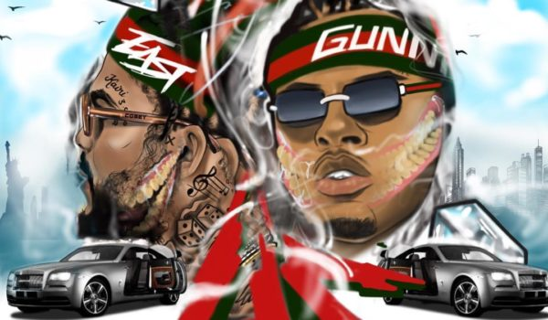 New Music: Dave East ft. Gunna – Us