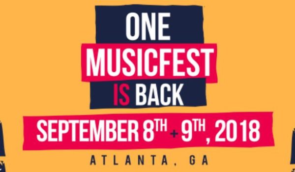 Nas, Cardi B, Miguel & More To Perform At 2018 One Musicfest