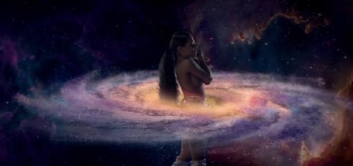 Music Video: Ariana Grande – God Is A Woman