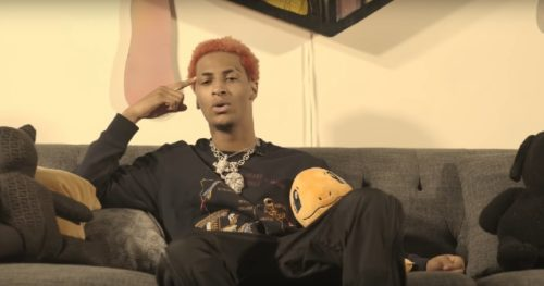 Video: Comethazine – Lyrical Lemonade Interview