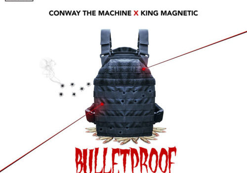 New Music: Conway & King Magnetic – Bulletproof Backpacks