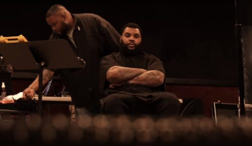 Video: Kevin Gates Shares First Vlog Since Prison Release