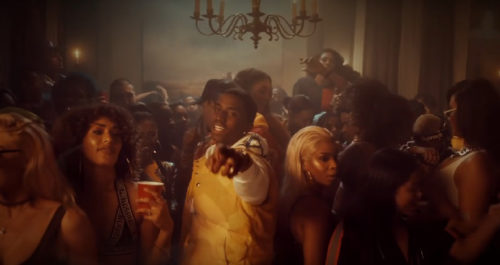 Music Video: King Combs ft. Chris Brown – Love You Better