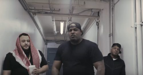 Music Video: Sheek Louch Ft. Tony Moxberg – Stand for Summtin
