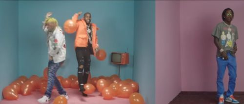 Music Video: Tory Lanez ft. Rich The Kid – Talk To Me