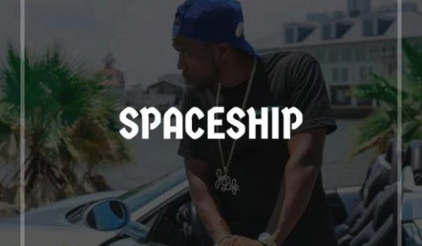New Music: Curren$y ft. T.Y. – Spaceship