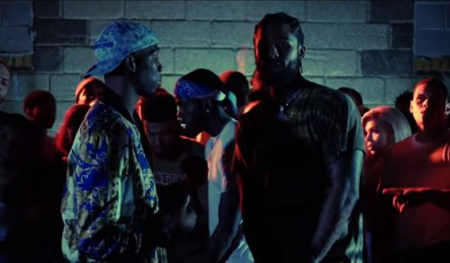 Music Video: Dave East ft. BlocBoy JB – No Stylist