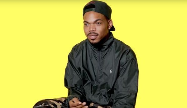 "Video: Chance The Rapper Breaks Down The Lyrics For ""Work Out"" W/ Genius"