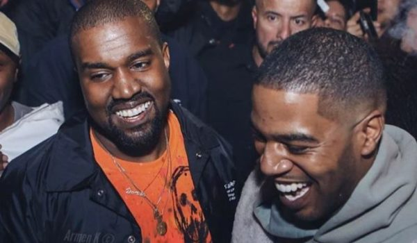 Kanye West & Kid Cudi's Kids See Ghosts To Headline Camp Flog Gnaw Carnival