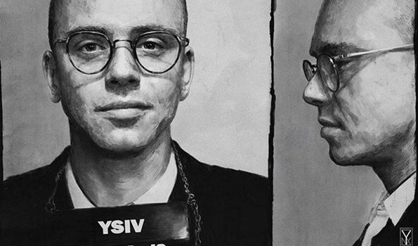 Logic Reveals The Entire Wu-Tang Clan is Featured on His New Album 'YSIV (Young Sinatra 4)'