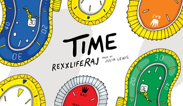 New Music: Rexx Life Raj – Time
