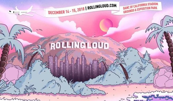 2018 Rolling Loud Los Angeles Lineup Revealed