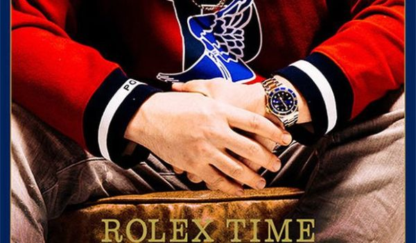 New Music: AWAR ft. CyHi The Prynce – Rolex Time