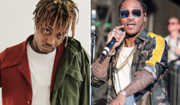 Future & Juice WRLD Announce Joint Album 'WRLD On Drugs'