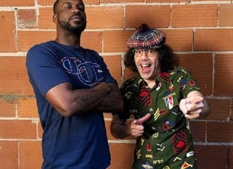 Video: Nardwuar vs. Jay Rock