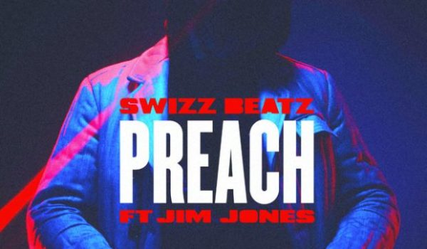 New Music: Swizz Beatz ft. Jim Jones – Preach