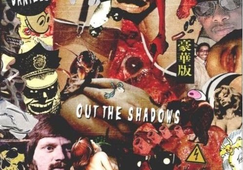 New Music: Black Daniels (Truck North & Bear-One) – Out The Shadows