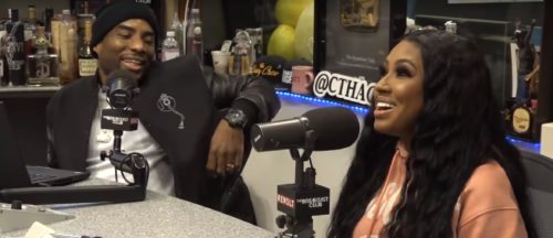 Video: City Girls' Yung Miami – The Breakfast Club Interview
