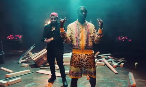 Music Video: Gucci Mane ft. Kevin Gates – I'm Not Goin'