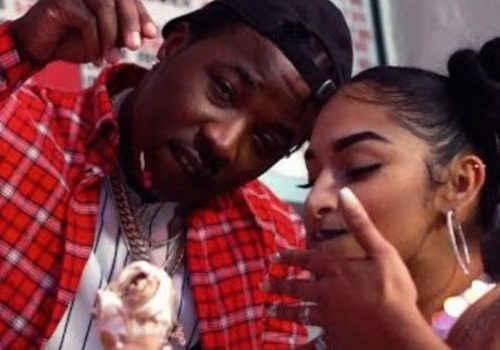 Music Video: Troy Ave – Ice Cream