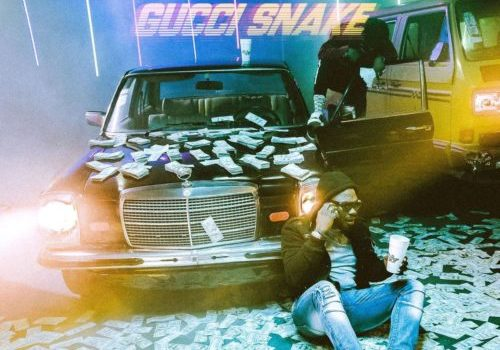 New Music: Wizkid ft Slimcase – Gucci Snake