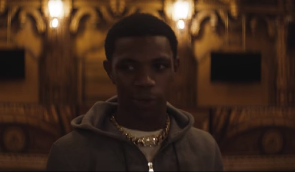 Video: A Boogie Wit Da Hoodie – Look Back At It Acapella