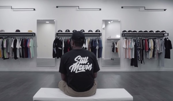 Music Video: Dizzy Wright – Don't Tell Me It Can't Be Done