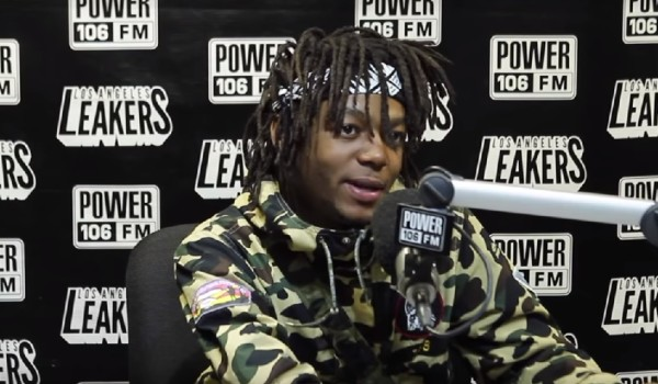 Video: J.I.D – L.A. Leakers Interview