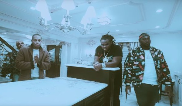 Music Video: Peezy ft. Tee Grizzley & Payroll Giovanni – 2 Quick