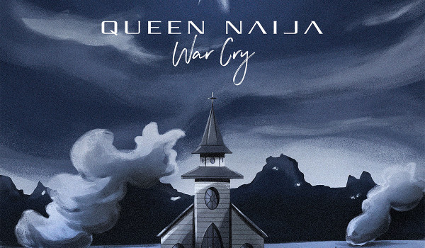 New Music: Queen Najia – War Cry