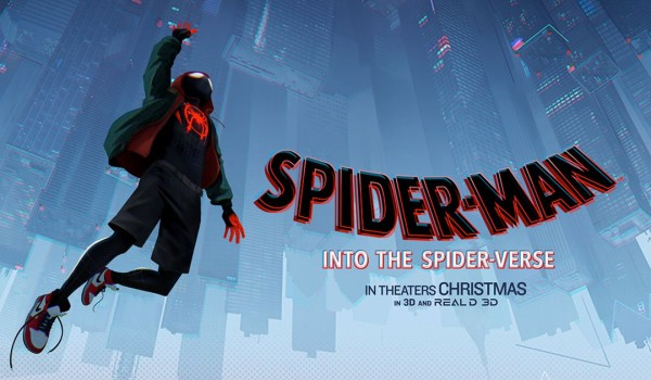 Spider-Man: Into The Spider-Verse Soundtrack Tracklist