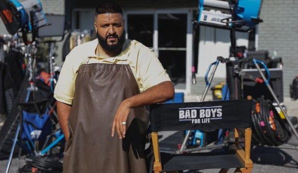 DJ Khaled Joins Cast Of 'Bad Boys For Life' Film
