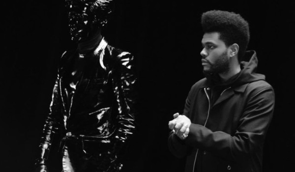 New Music: Gesaffelstein & The Weeknd – Lost In The Fire