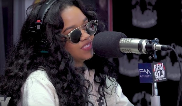 Video: H.E.R. – Big Boy TV Interview
